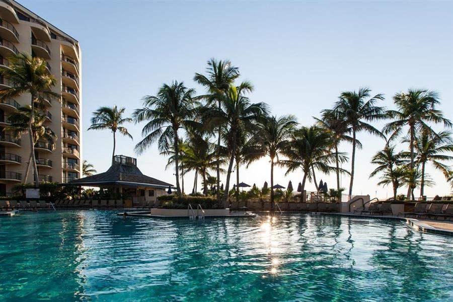 Hilton Marco Island Beach Resort  and Spa Pool