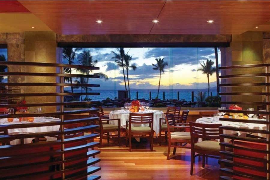 Four Seasons Resort Mauiat Wailea Restaurant
