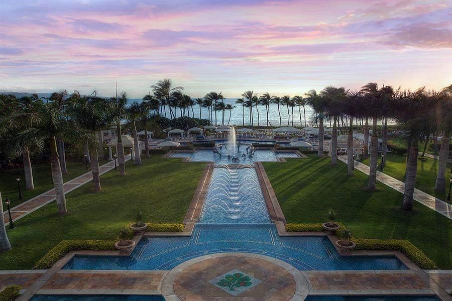 Grand Wailea A Waldorf Astoria Resort Best At Travel