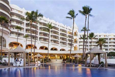The Fairmont Kea Lani Maui Hotel Exterior