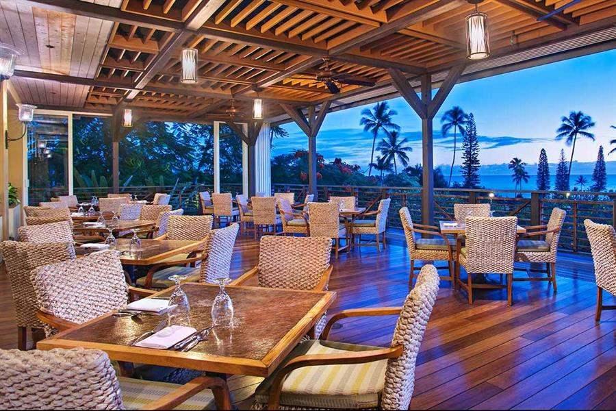 Travaasa Hana Restaurant