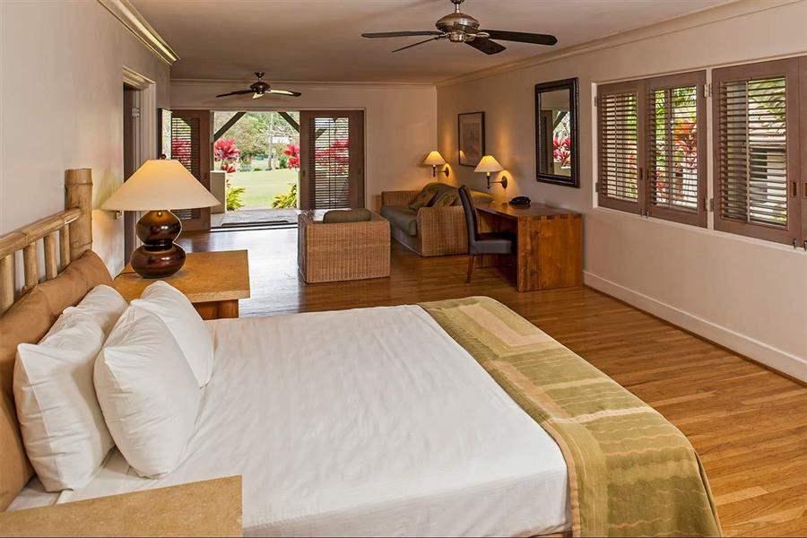 Travaasa Hana Garden View Room