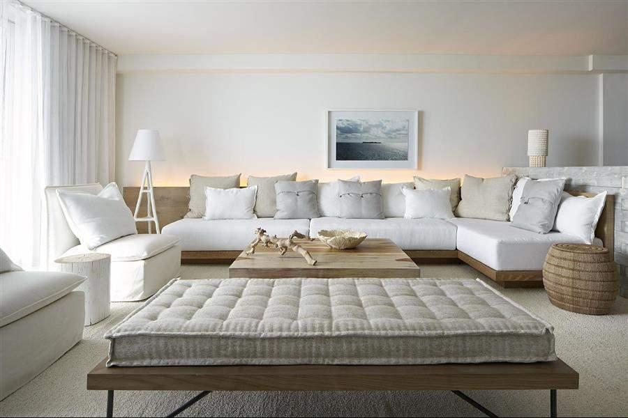 Hotel South Beach Beach Suite