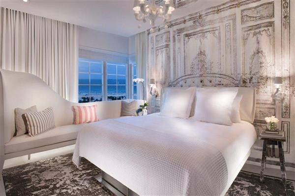 Magnificent Sls Hotel South Beach Miami Best At Travel Download Free Architecture Designs Lukepmadebymaigaardcom