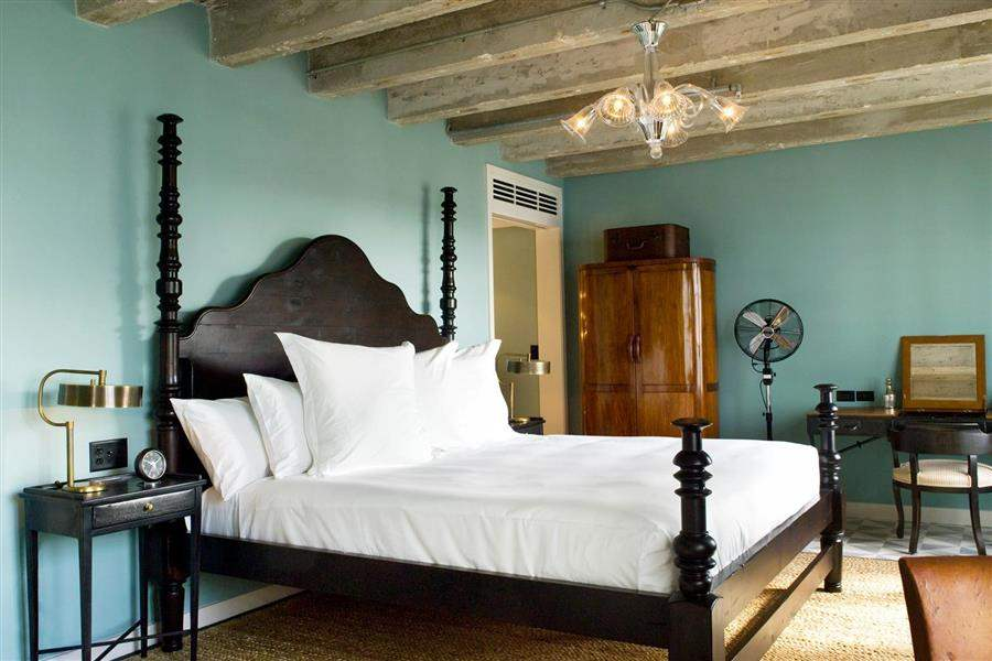 Soho Beach House Room