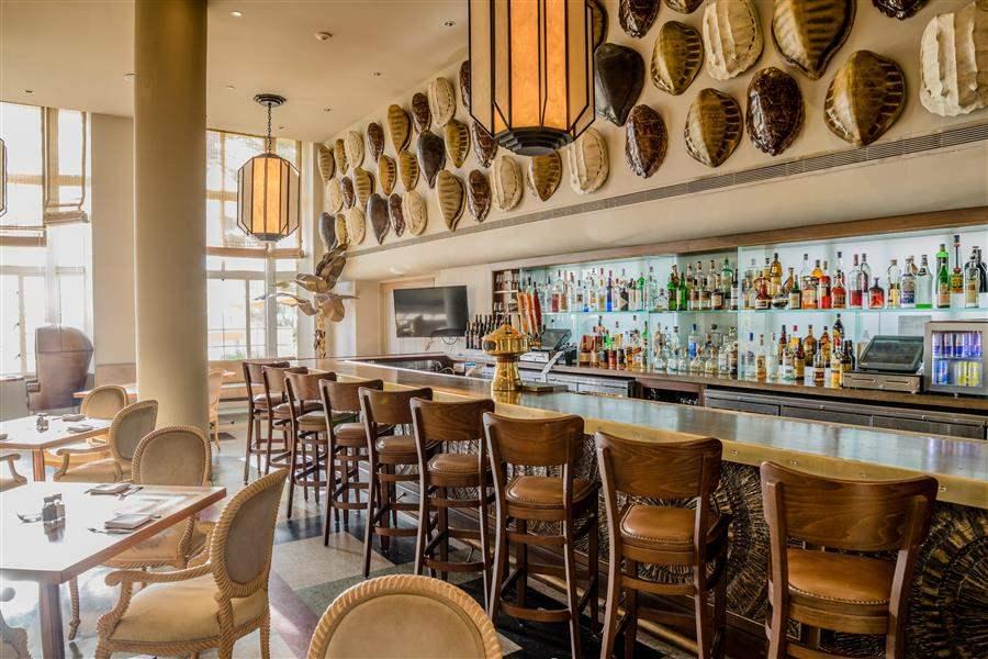 Tides South Beach Restaurant
