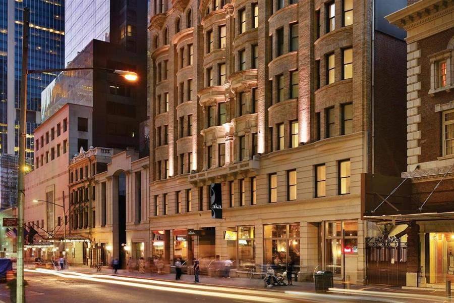 AKA Times Square Apartments
