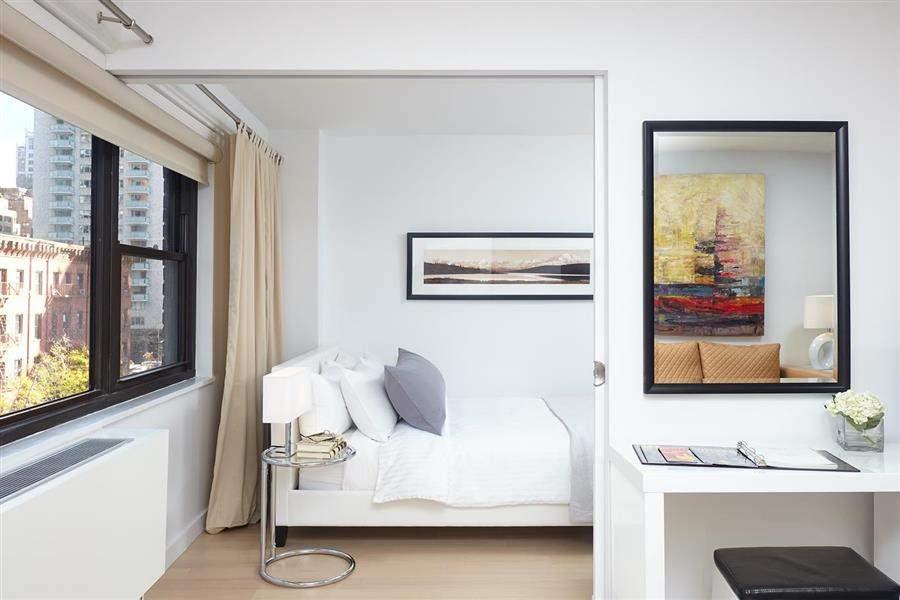 The Nash Apartments