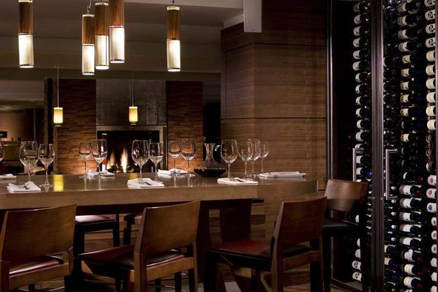 Hyatt Regency Monterey Wine Cellar