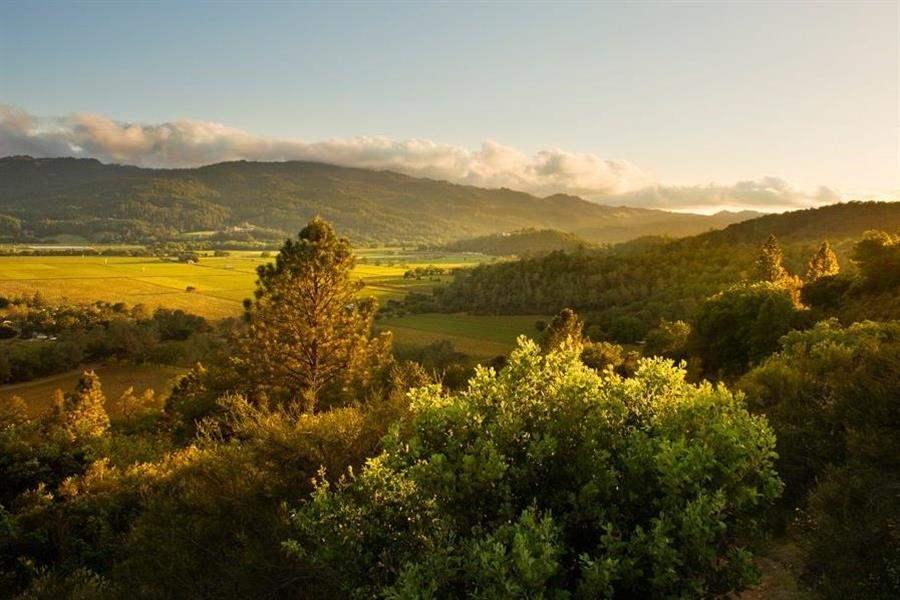 Calistoga Ranch