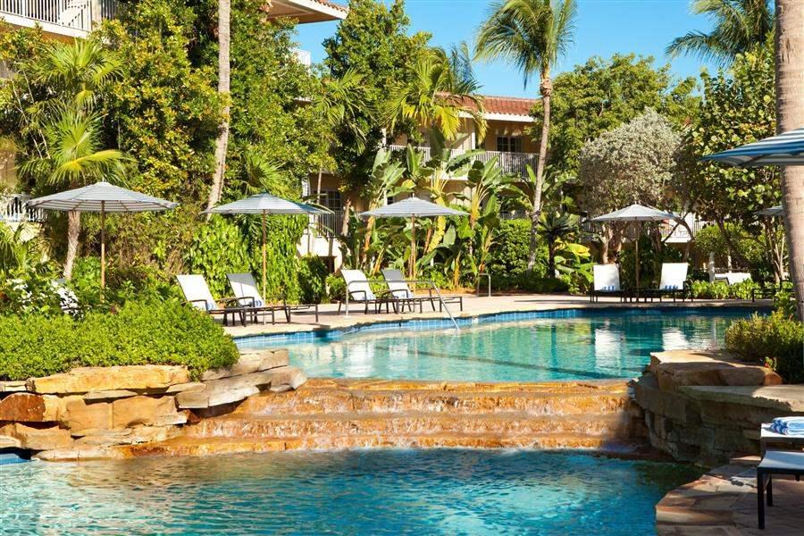 La Playa Beachand Golf Resort Swimming Pool