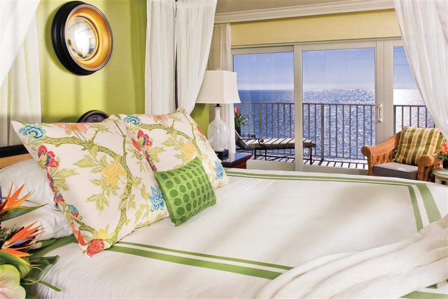 La Playa Beachand Golf Resort Sea View
