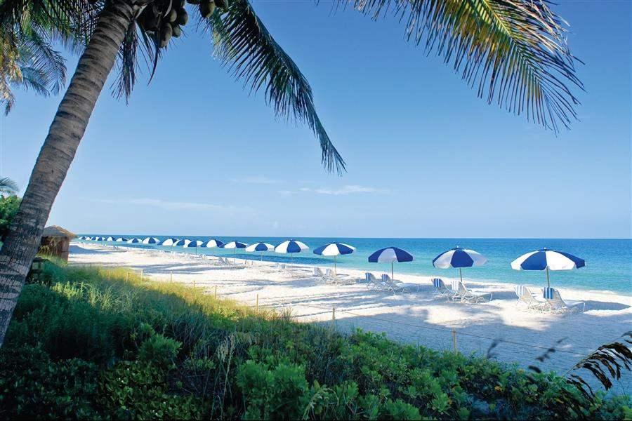 La Playa Beachand Golf Resort Beach