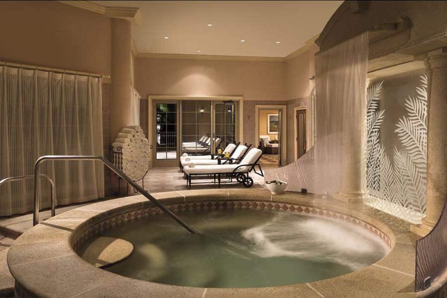 Ritz Carlton Naples Spa