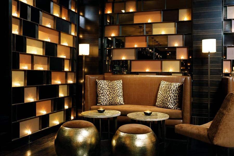 Empire Hotel Hotel Lounge