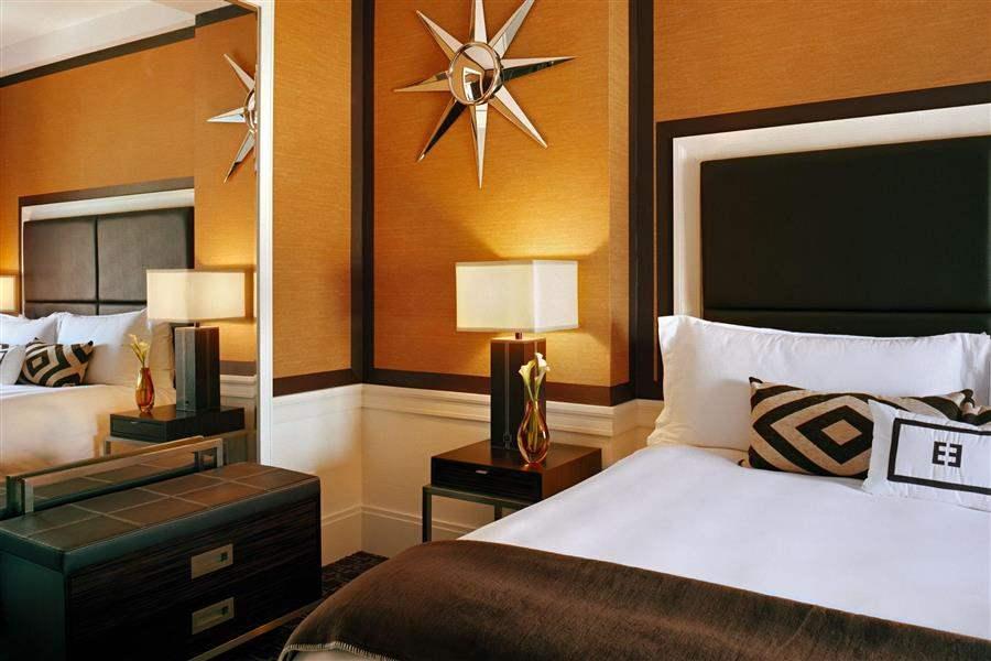 Empire Hotel Double Room