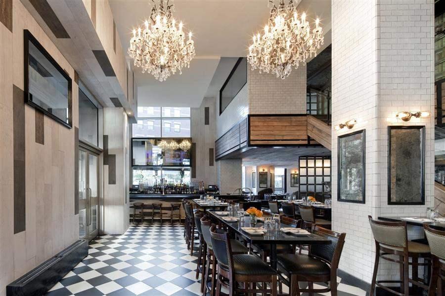 Gansevoort Park Avenue Restaurant