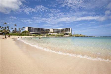 Turtle Bay Resort Resort View