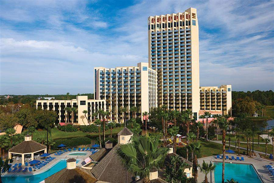 Buena Vista Palace Hotel Spa Exterior