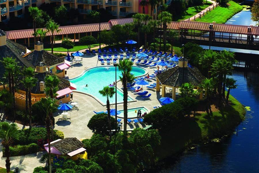 Buena Vista Palace Hotel Spa View