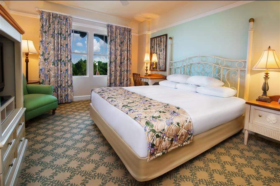 Disneys Beach Club Resort Double