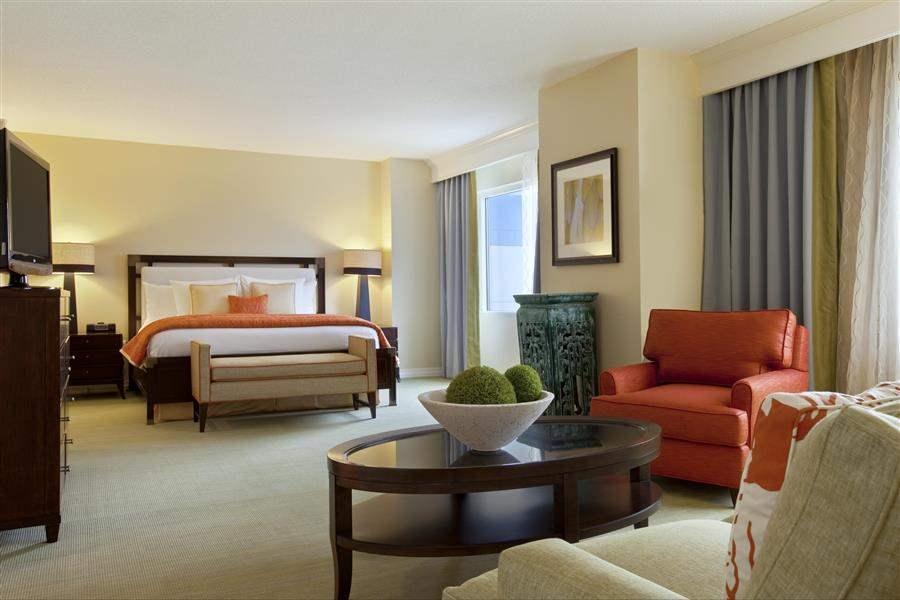 Hilton Orlando Bonnet Creek Bedroom