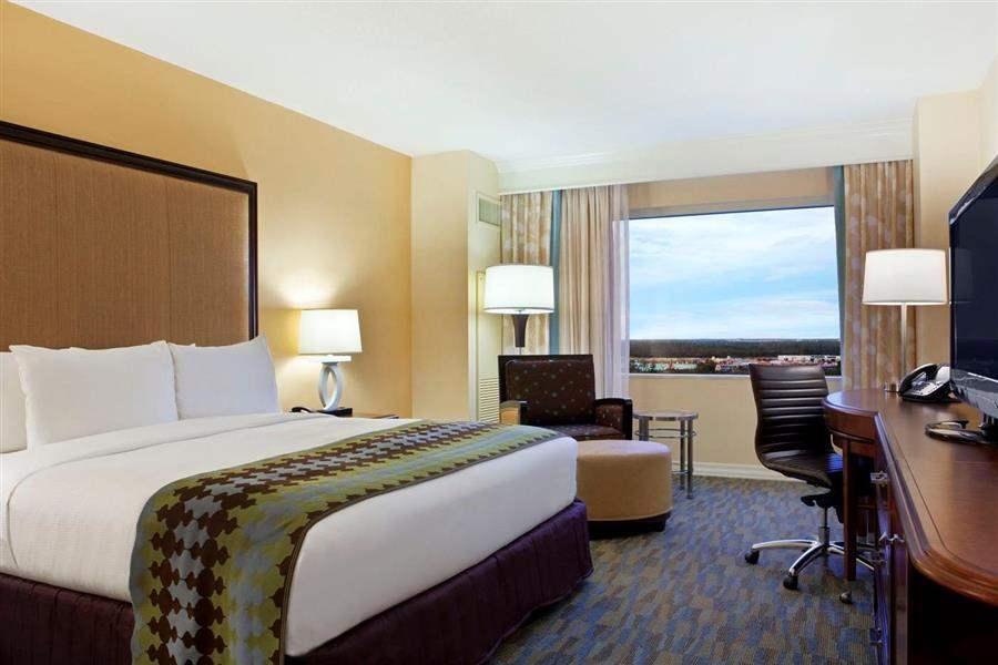 Hilton Orlando Bonnet Creek Guest Room