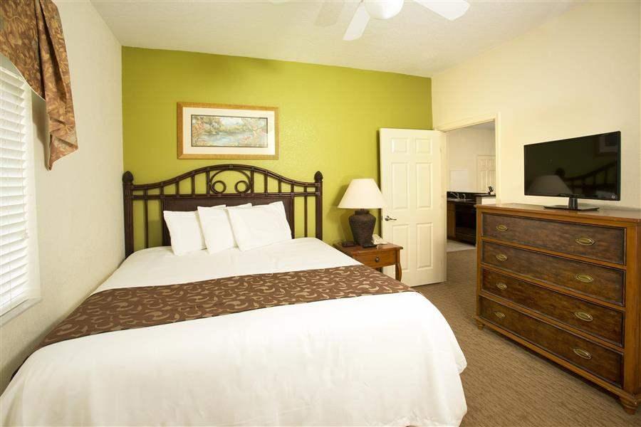 Lake Buena Vista Resort Village and Spa Double Room