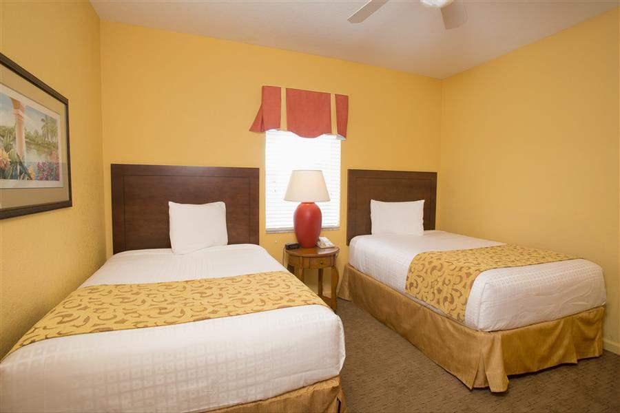 Lake Buena Vista Resort Village and Spa Twin Room