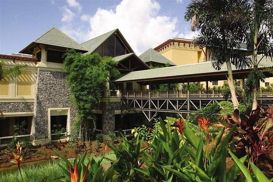 Loews Royal Pacific Resortat Universal Orlando Garden View