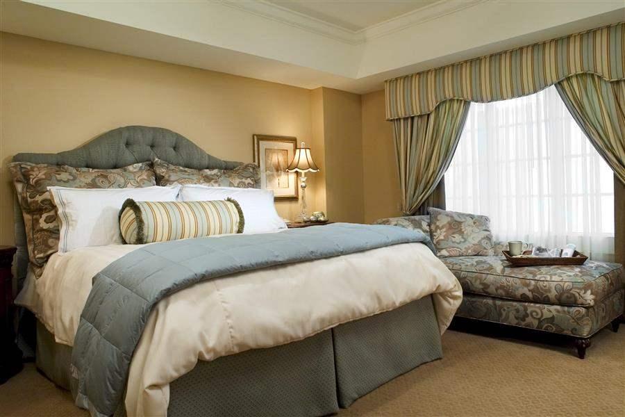 Reunion Resort Bedroom