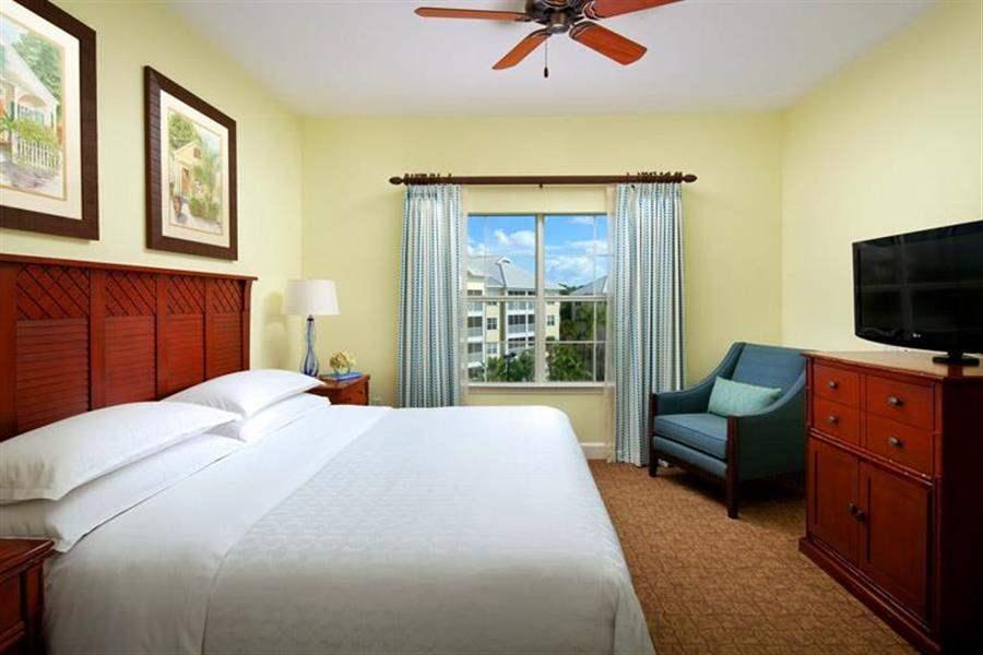Sheraton Vistana Villages Resort Double Room