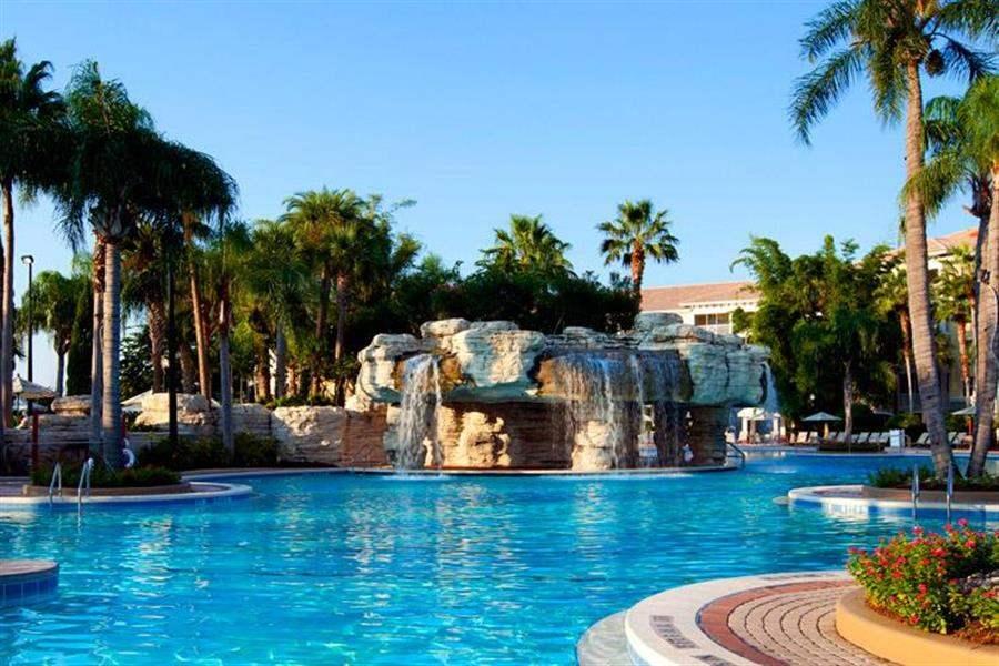 Sheraton Vistana Villages Resort Resortpool
