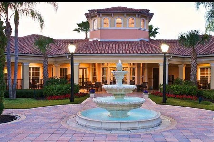Worldquest Resort Orlando Exterior View