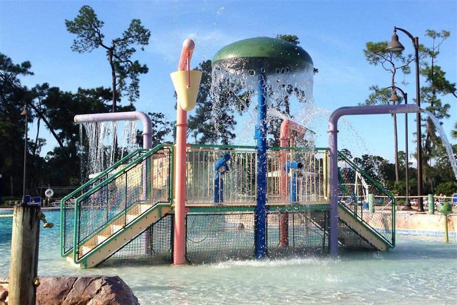 Wyndham Lake Buena Vista Resort Playground