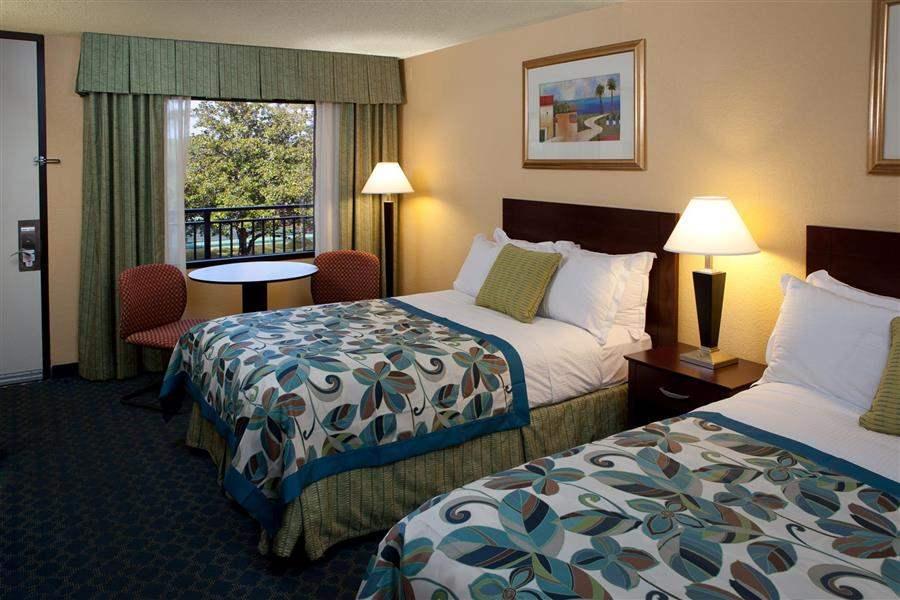 Wyndham Lake Buena Vista Resort Twin