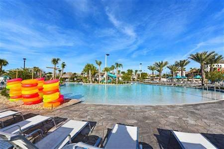 Champions Gate Platinum Resort Homes
