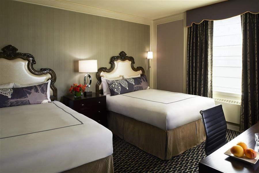 Sir Francis Drake Double Room