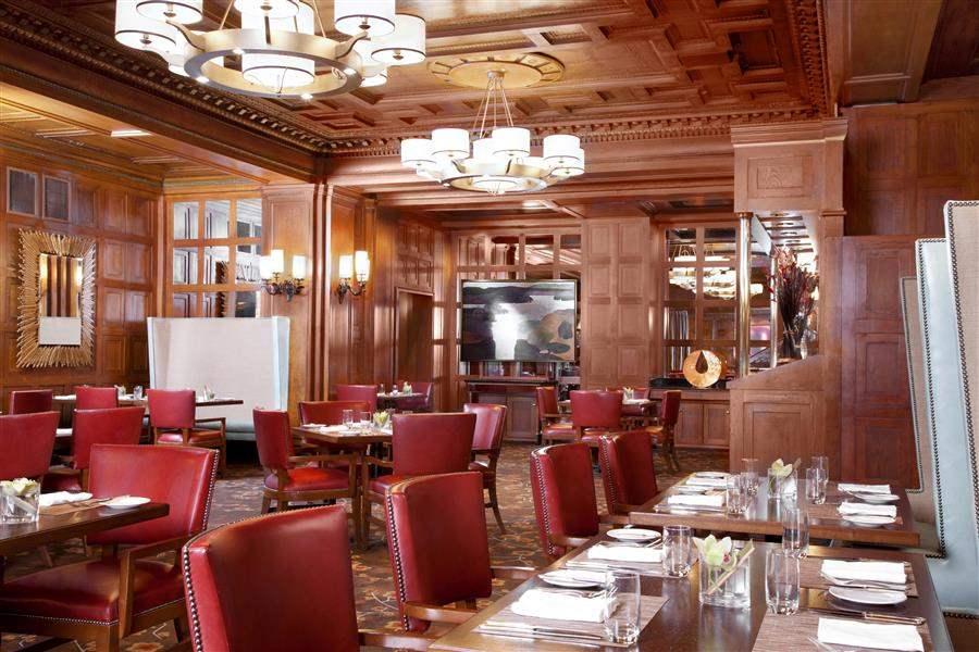 Westin St Francis Restaurant