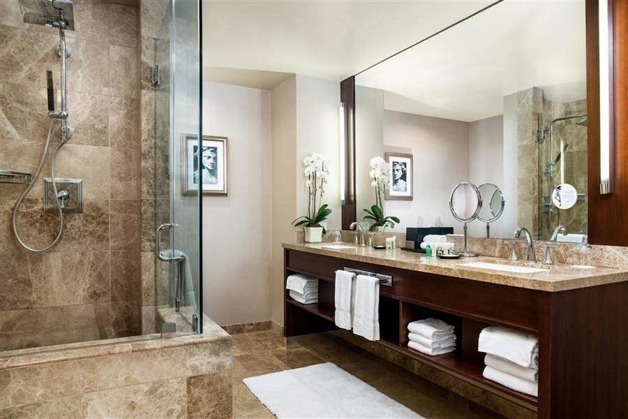 Westin St Francis Bathroom